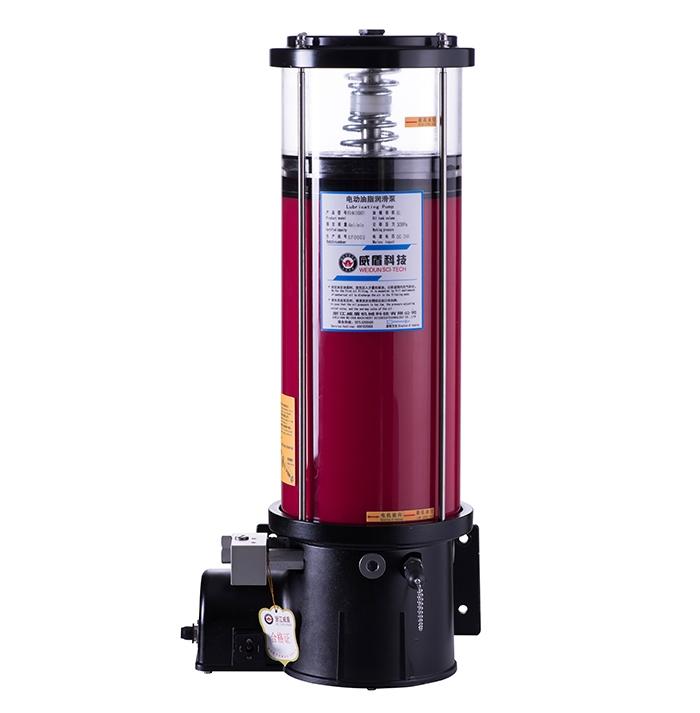VFG-M4电动油脂润滑泵