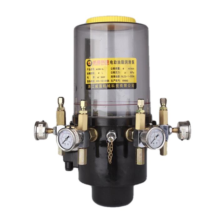 ZB-L电动润滑泵