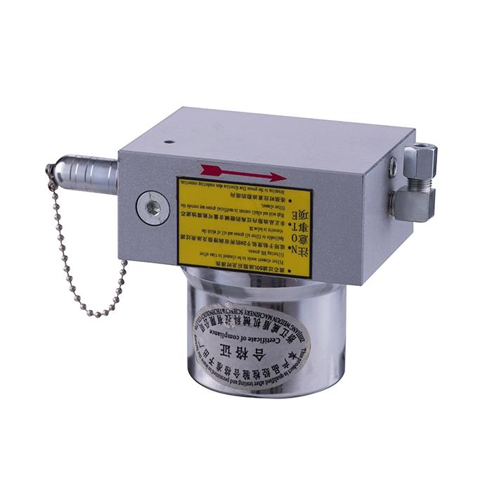 TGQ-30多级过滤器