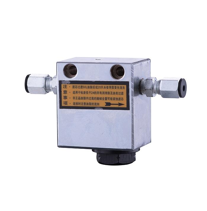 TGQ-40精密过滤器