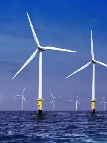 风能发电类