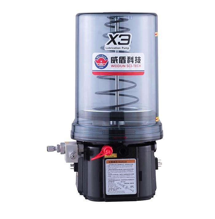 P-X3电动润滑泵